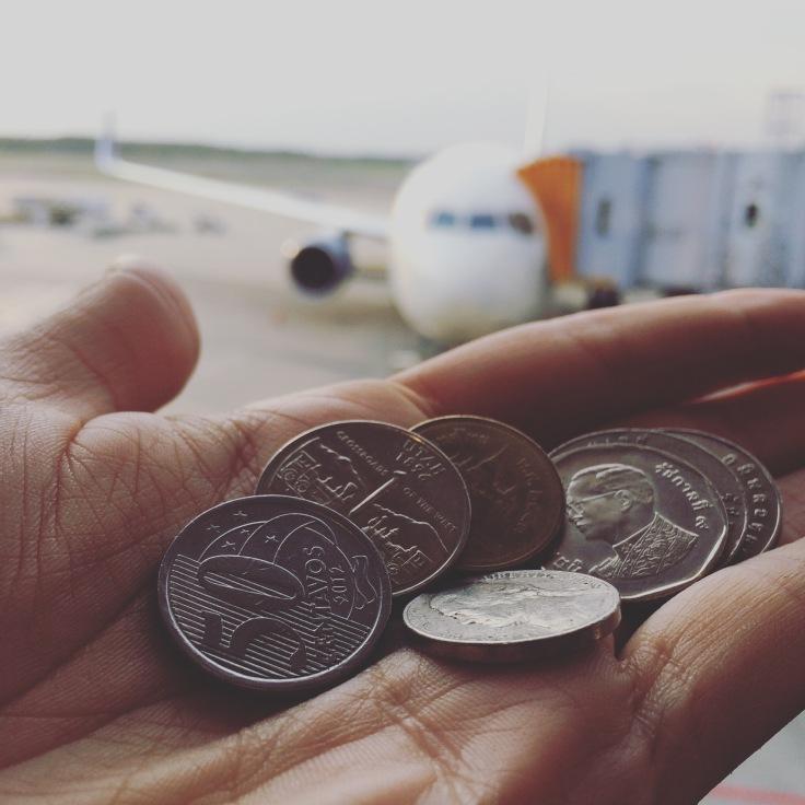 money_travel